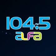 XHMF-FM Alfa 104.5 Monterrey