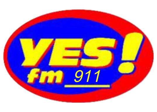 YesFM911