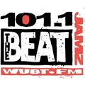 101.1 The Beat Jamz WUBT.jpg