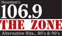 106.9 The Zone KHPT