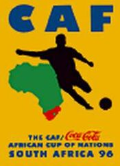 1996 African Cup of Nations logo