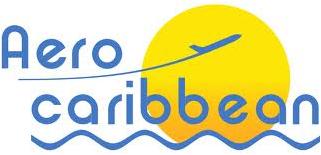 Aero carribean new logo