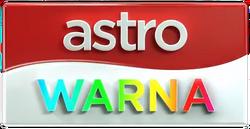 Astro WARNA 2017 logo