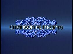 Atkinson Film-Arts logo