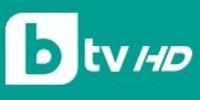 BTV HD Bulgaria