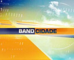 Band Cidade 2008