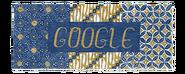 Batik day google