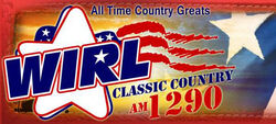 Classic Country 1290 WIRL