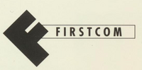 Firstcom1990logo