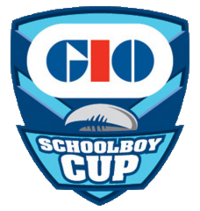 GIO Schoolboy Cup Logo