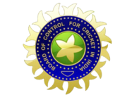 India Cricket logo early 2000s