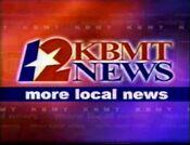 KBMT 12 News MLN 2005