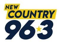 KSCS New Country 96-3