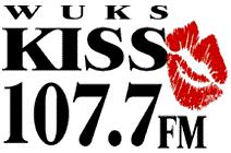 Kiss 107.7 WUKS