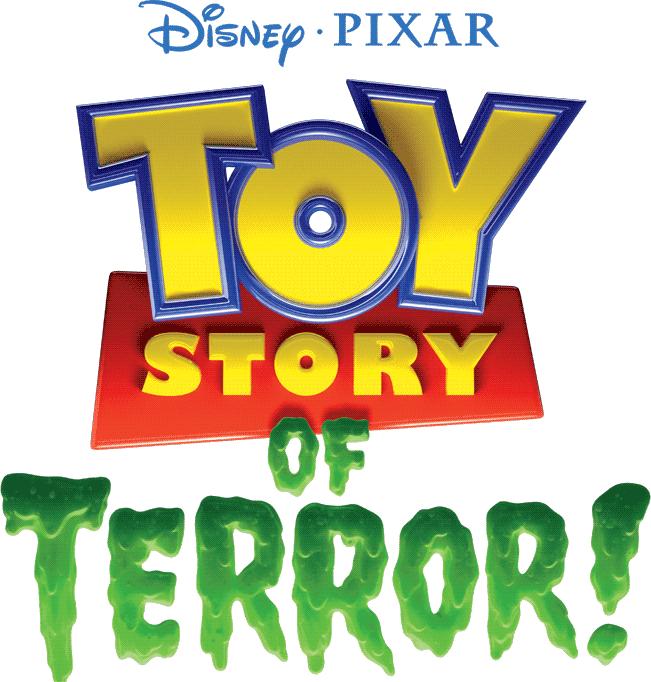 Toy Story of Terror! | Logopedia | FANDOM powered by Wikia for Disney Pixar Toy Story Logo  53kxo