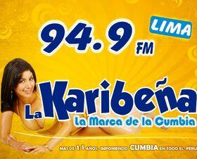 Lakaribeña