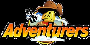 Lego Adventurers