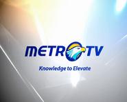 Logo Metro TV Elandg