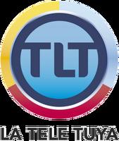 Logo TELET-2