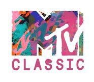 MTV Classic US Logo