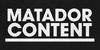 Matador Content logo 2017