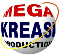 Mega Kreasi Production 1990an