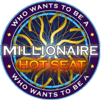 Millionaire hot seat logo norwegian variant by nikiludogorets-dc8m34a