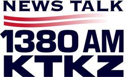 News Talk 1380 KTKZ