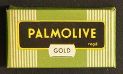 Palmolive scheermesjes