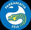 ParramattaEels Logo (1980s) (RETRO)