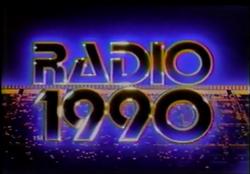Radio 1990