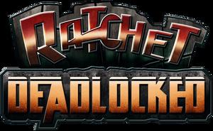 Ratchet - Deadlocked