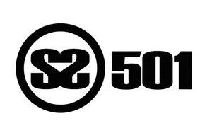 SS501 logo