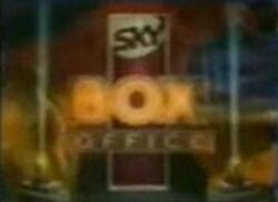 Sky box office 1996