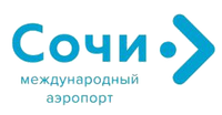 Sochi International Airport Logo