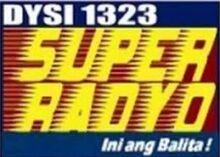 Super Radyo DYSI Ini Ang Balita