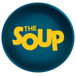 The Soup (2020) logo