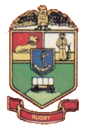 Transvaal Rugby Union Logo