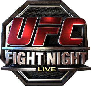 Assistir UFC Combate
