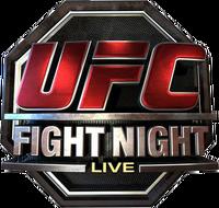 Ufc-fight-night-live