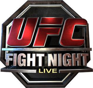 Ufc Fight Night Logopedia Fandom
