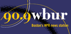 WBUR FM Boston 1998