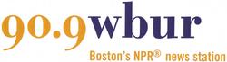WBUR FM Boston 2012a
