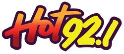 WJHT Hot 92.1