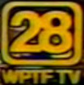 WPTF-TV 28 1984