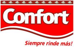 -2001- Papel Higiénico Confort