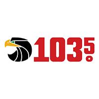 103.5 Las Vegas 2014 FM