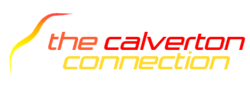 Calverton Connection 2003 logo
