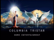 Columbia Tristar Home Entertainment 2001 VHS 2
