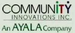 Community innovations 2002
